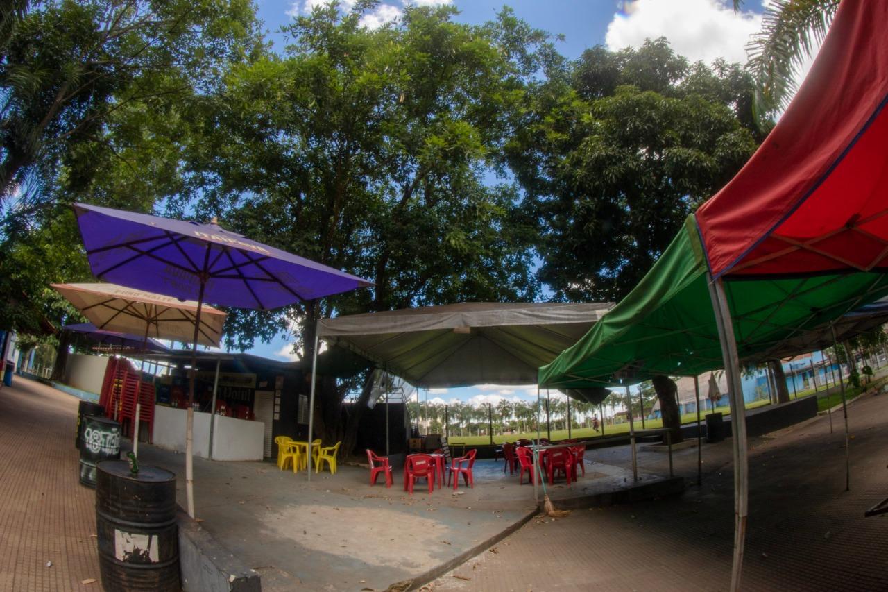 bar e restaurante incluir